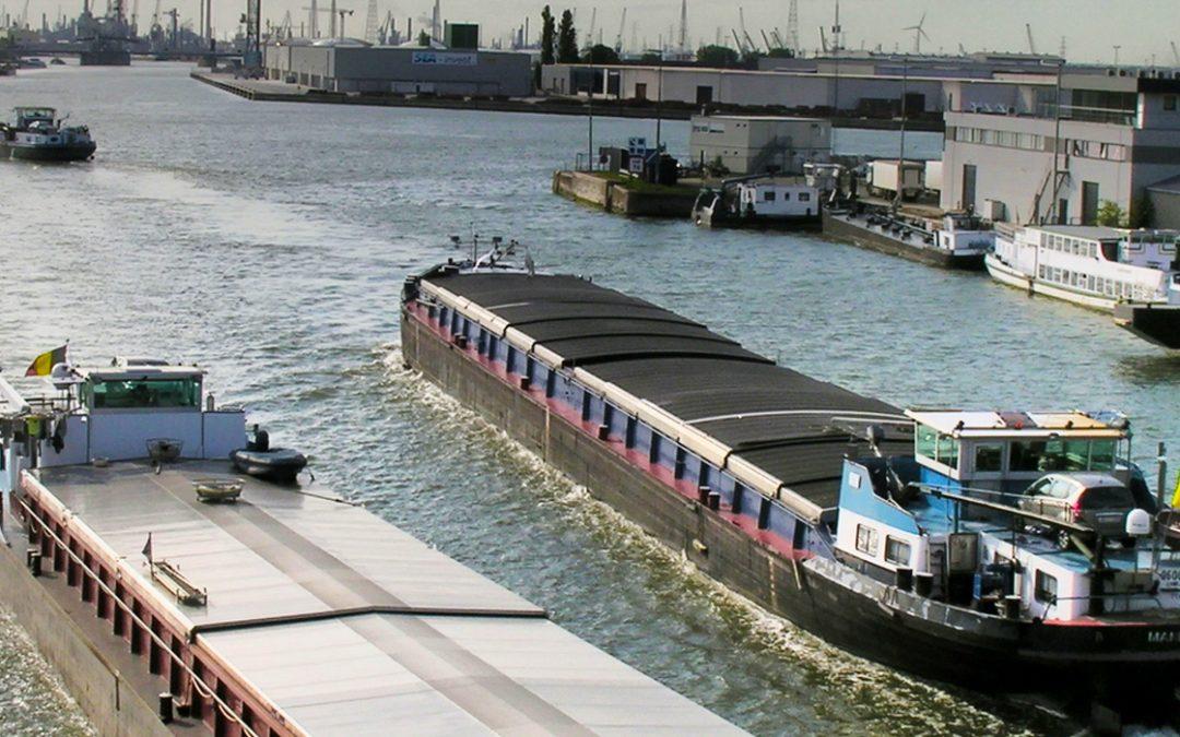 Open scheepvaartdagen Antwerpen 2019